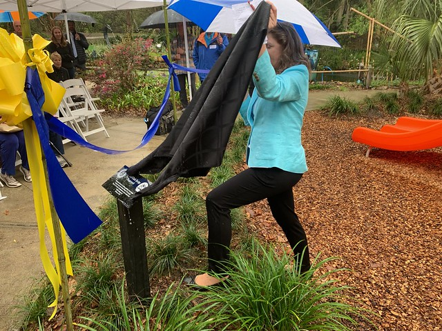2019 Kanapaha Playground Dedication