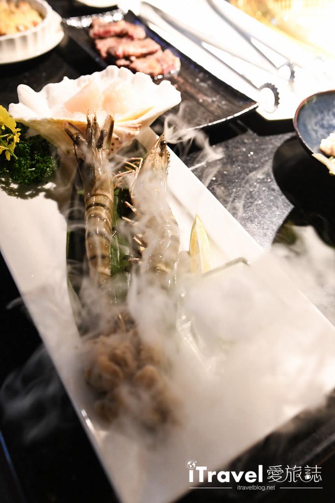 台中餐厅推荐 塩选轻塩风烧肉 (36)