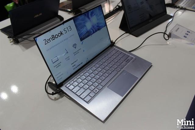 Asus Zenbook S 13