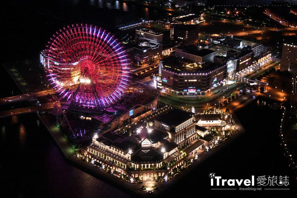 横滨皇家花园酒店 Yokohama Royal Park Hotel (89)