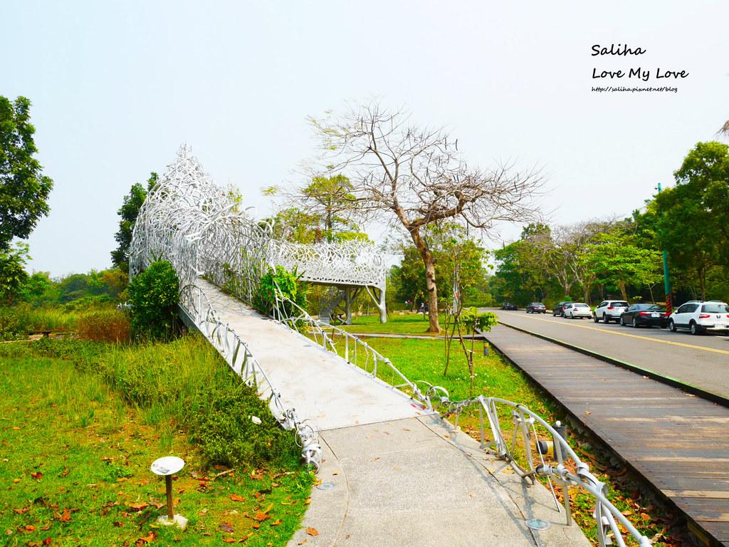 嘉義市區一日遊景點行程推薦蘭潭水庫月影潭心 (2)