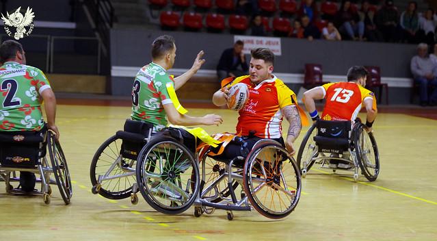 Aingirak Euskadi Dragons Catalans 40521589093
