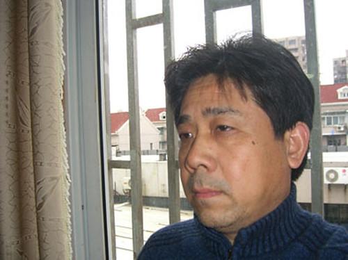 证据4-1-20090217被拘禁在海军东湖招待所