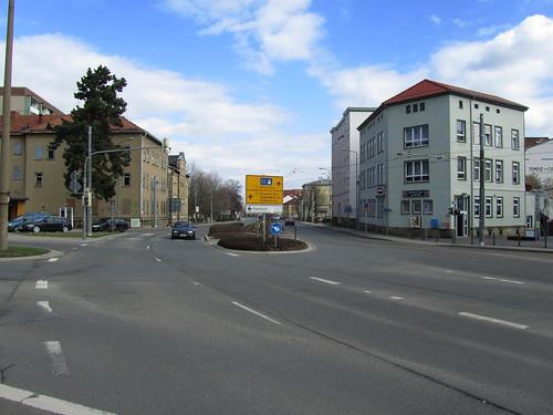 20110320 0207 180 Jakobus Gotha Straße Häuser