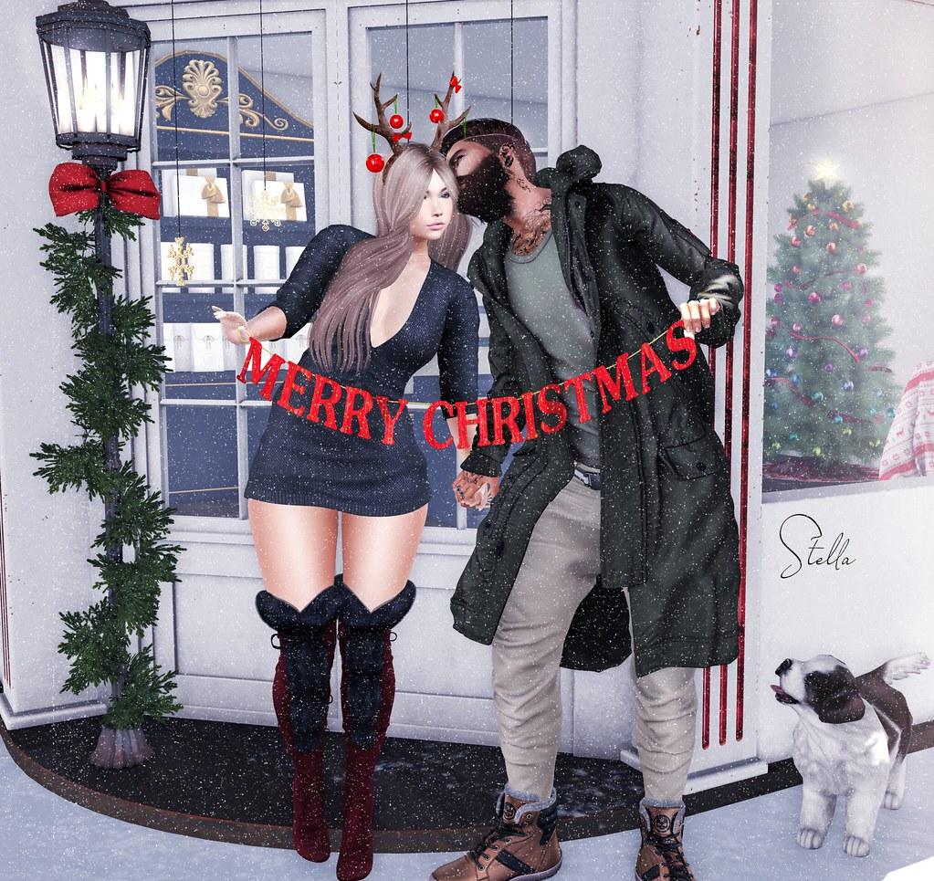 #1377 - Merry Christmas