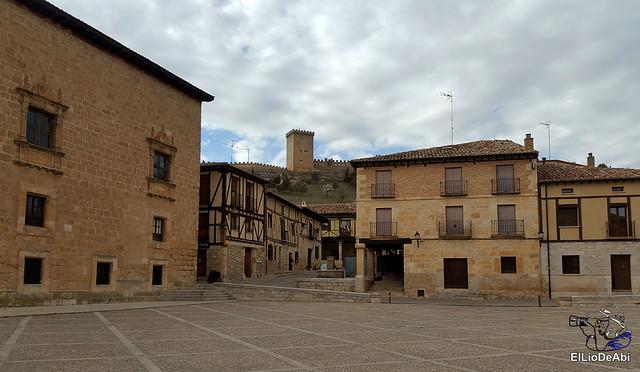 Peñaranda de Duero es el puelbo más bello de Castilla y León 2 (12)