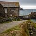 the quayside at Mullion Cove in Cornwall. mark-jordan-1091543-unsplash