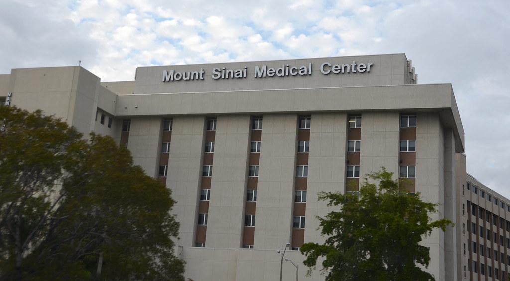 Mount Sinai Medical Center | Miami Beach, FL | Adam Fagen | Flickr