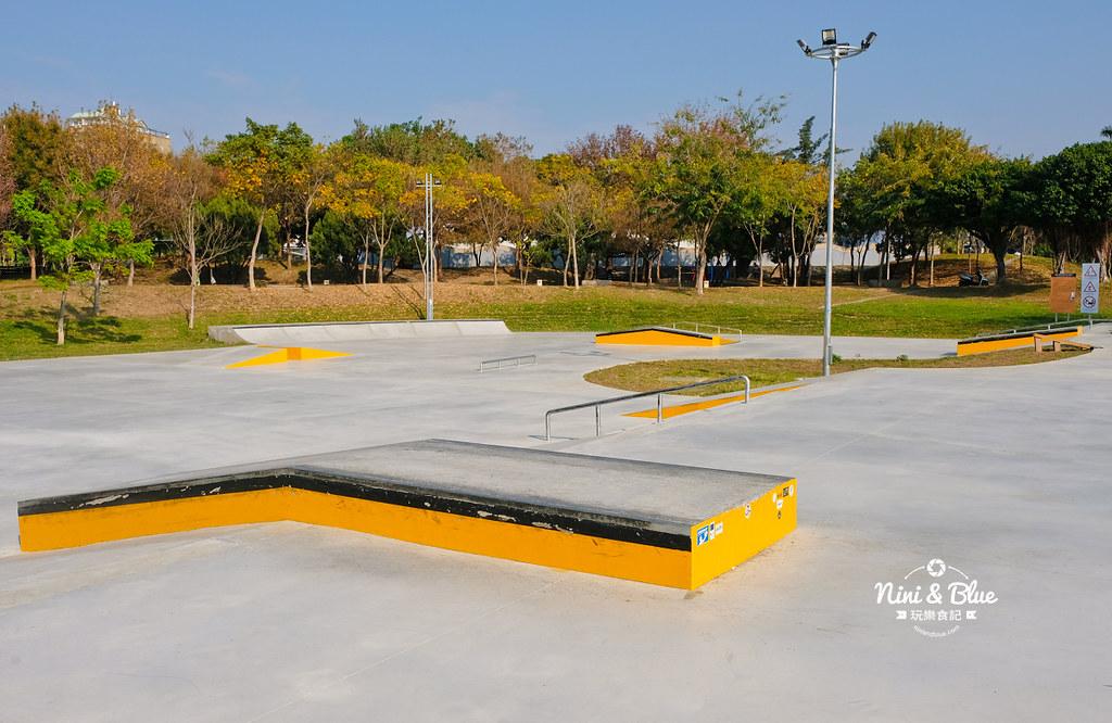 台中北區中正公園滑板場.台中公園28