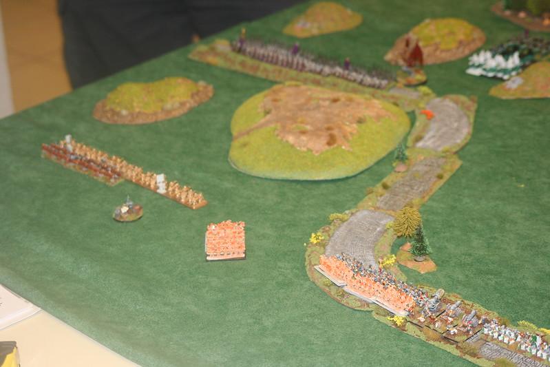 [1805 - Elfes Noirs vs Nains] Assaut sur Karak-Gramutt 46109090765_2e4a71b177_c