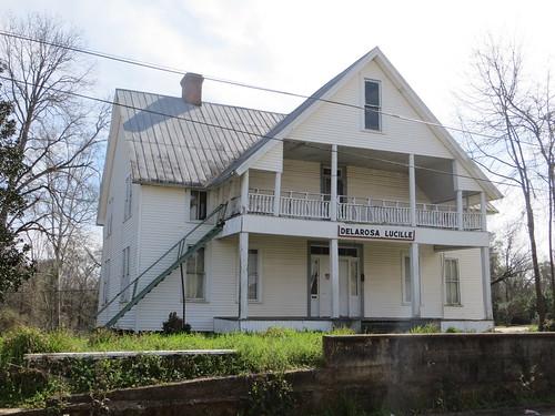 House 111 Desplous St Evergreen AL