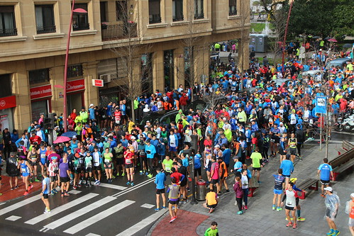 XXIV Carrera Las Arenas - Bilbao 2019
