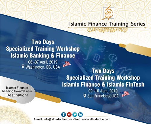 Islamic Banking & Finance Training in USA