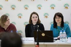 Всероссийская видеоконференция «Вместе за лучший Интернет: библиотеки, обслуживающие детей и их партнеры»