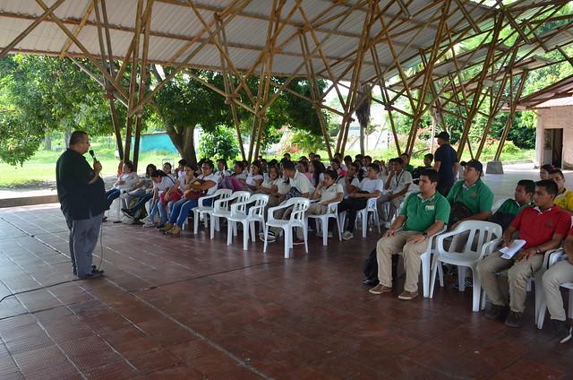 Celebración de San Juan Bosco