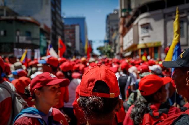 Quais os desafios do chavismo e da oposição na Venezuela?