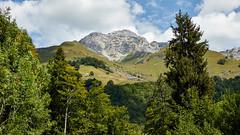 Pointe d'Arcalod (2210 m)