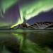 Aurora Mirror by Hilton Chen