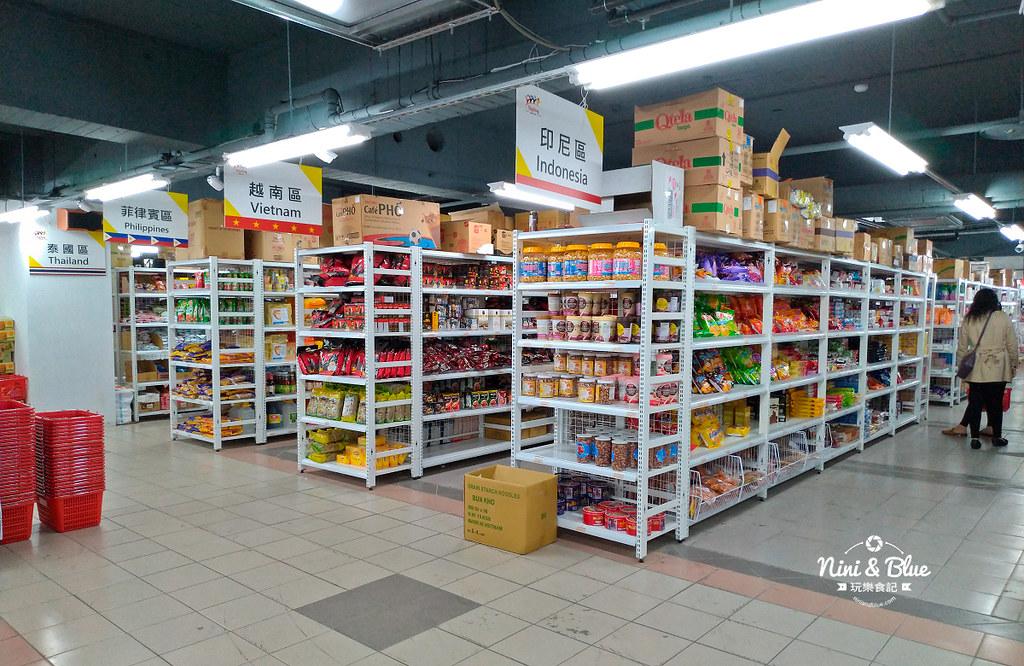Big King 東南亞百貨進口批發超市.台中超市21