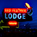 Red Feather Lodge by Thomas Hawk