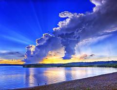 Nick's Sunset