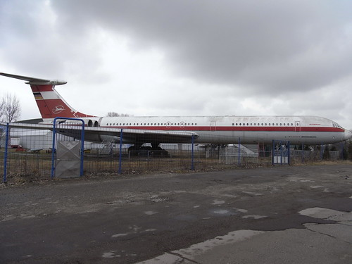 20110314 0201 113 Jakobus Merseburg Flugzeugmuseum