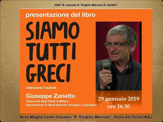 Giuseppe Zanetto