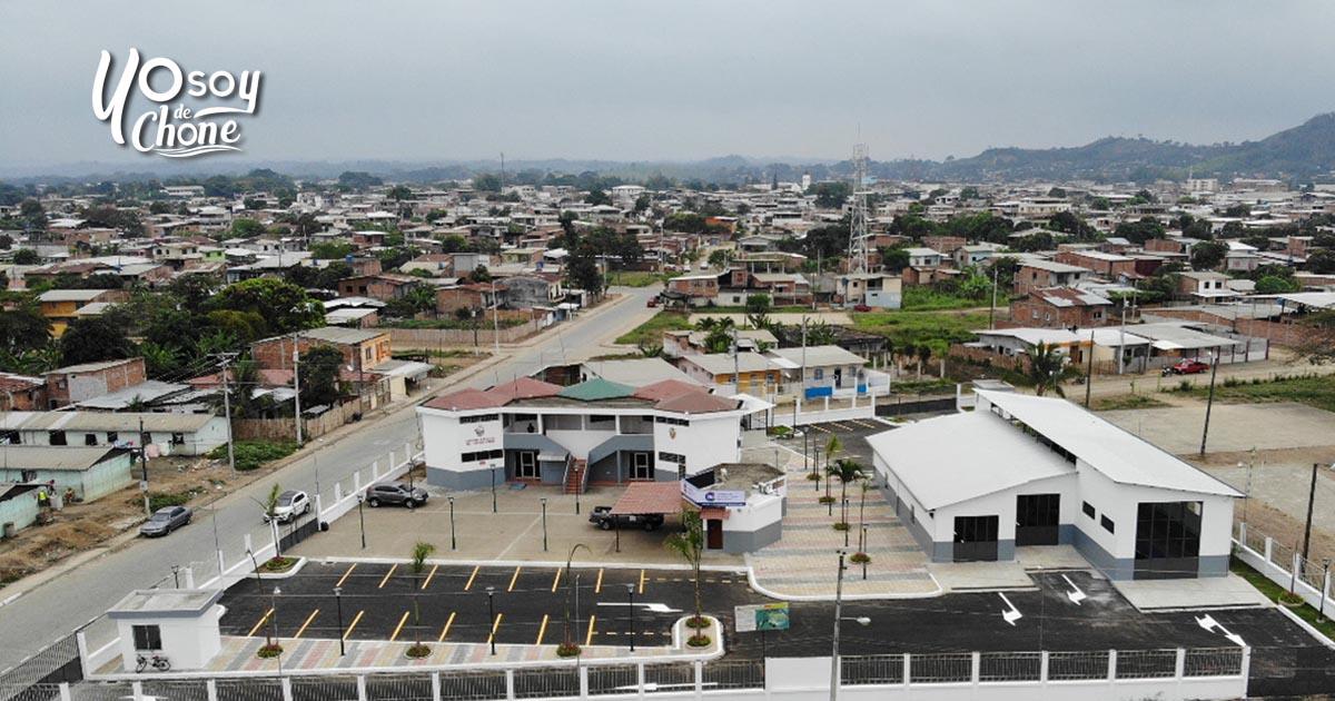 Chone es pionero en Manabí, en revisión técnica vehicular