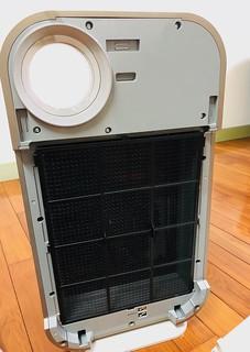 居家空气守护者: 飞利浦高效滤净空气清净机AC4076