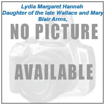 Hannah Lydia Margaret Arms