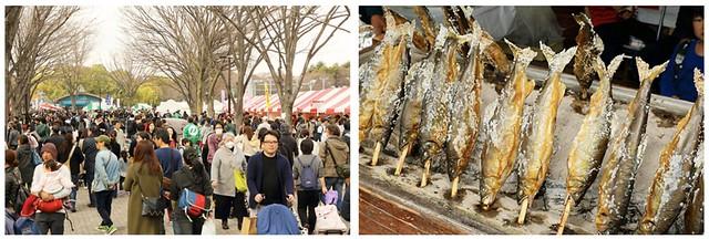 Furushoku Festival