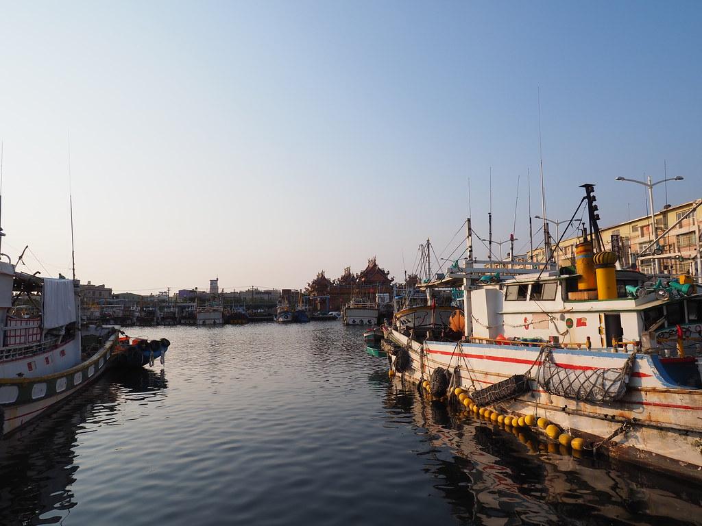 梓官觀光魚市場 (8)