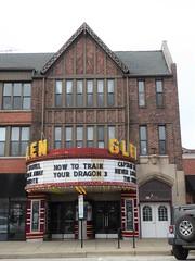 Glen Ellyn 2020-2019