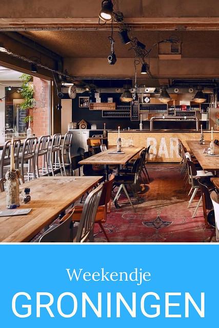 Weekendje Groningen: bekijk alle tips voor een weekendje Groningen | Mooistestedentrips.nl