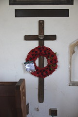 battlefield cross