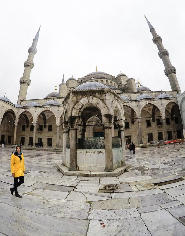 Estambul 2