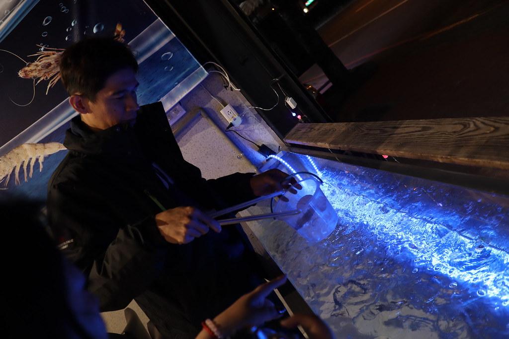 泰多蝦流水道夾蝦場 (3)