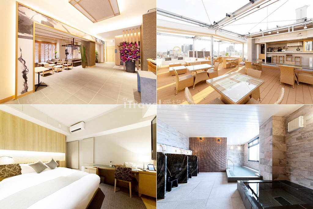 Hotel Felice Shinsaibashi By Relief 2