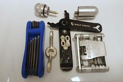 Park tool  BBT-16  16mm  hex tool