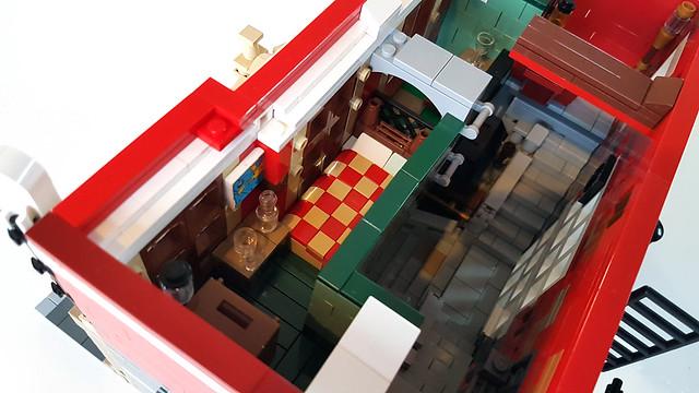 Brick Hotel 12