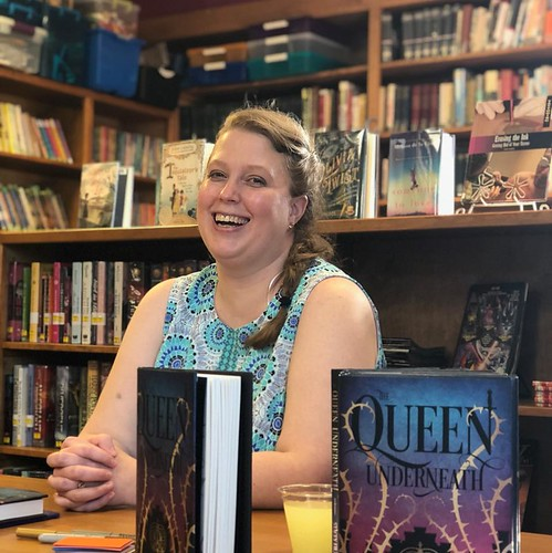 Write This: Author Stacey Filak on Worldbuilding