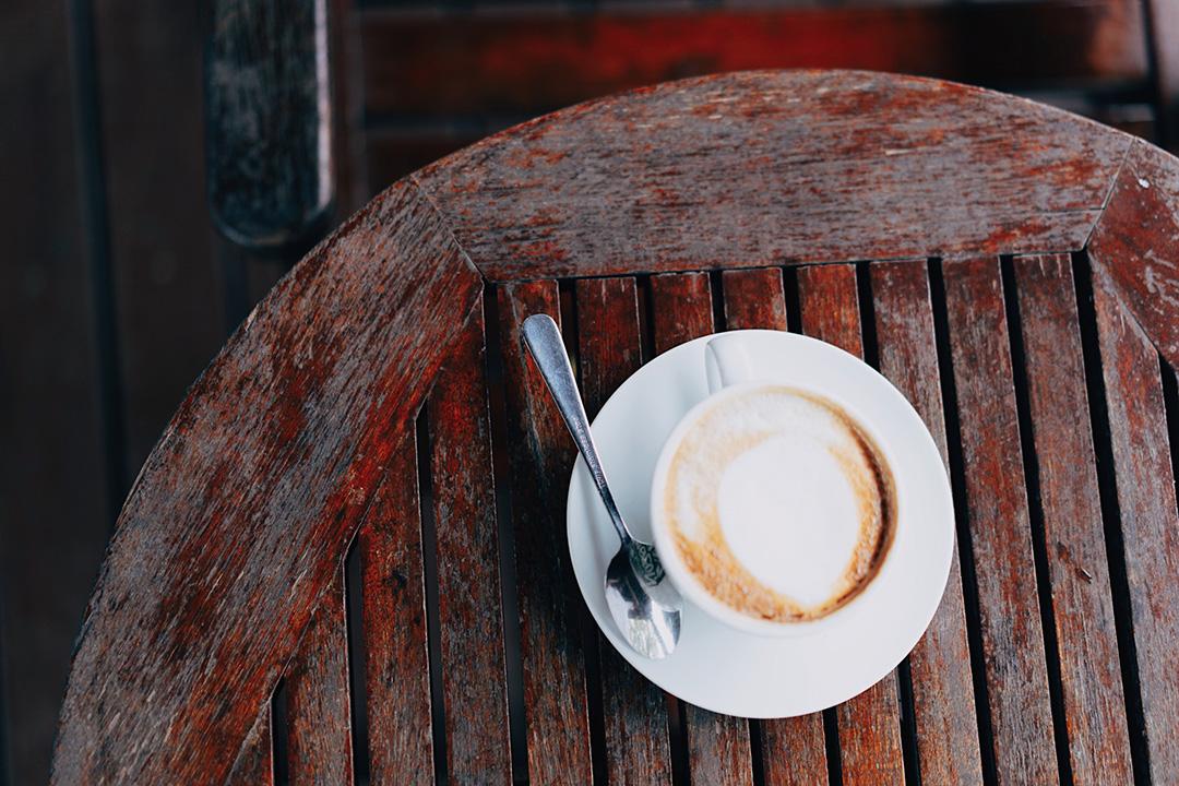 vsco โทนร้านกาแฟ คาเฟ่อเมซอน