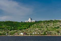 Volga River 167