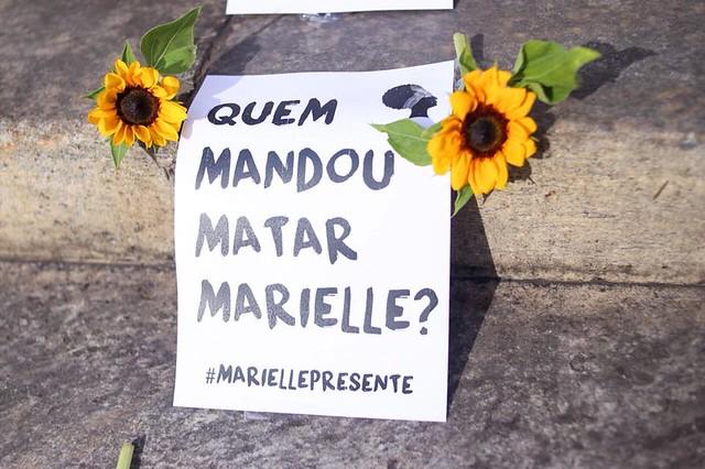 Registro feito na manhã desta quinta-feira (14) na Cinelândia, centro da cidade do Rio de Janeiro (RJ) - Créditos: Mídia Ninja