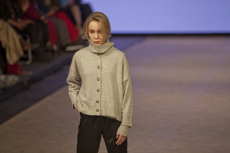 Vancouver Fashion Week - Fall & Winter 2019