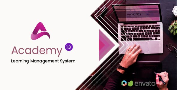 Academy v1.3 - Course Based Learning Management System