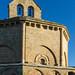 Santa María de Eunate by Txaro Franco