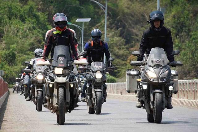 Moto Asie du Sud-Est / Motorbike South East Asia
