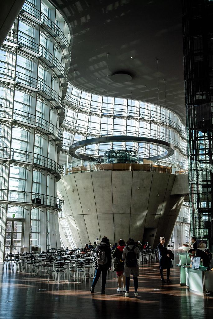 20190116_The National Art Center (Tokyo)_06