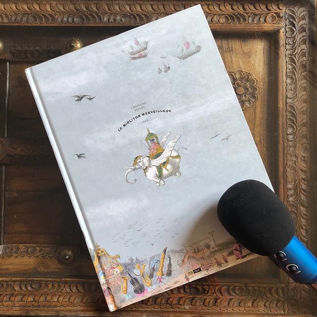 Podcast - Le mirliton merveilleux